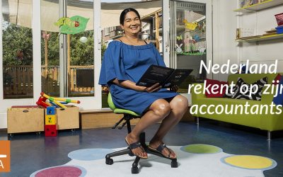 Wat kan een accountant voor een MKB-ondernemer betekenen